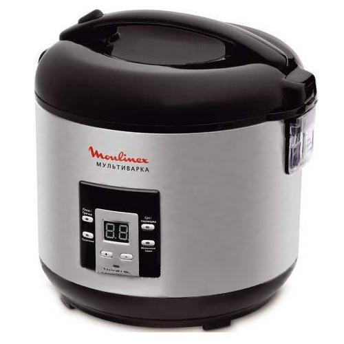 мультиварка moulinex mk300e30 рецепты приготовления