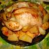 Курица в мультиварке Мулинекс