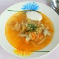 Первые блюда в мультиварке Панасоник