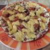 Пицца в мультиварке Панасоник