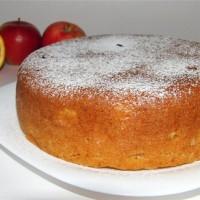 Пирог в мультиварке Панасоник