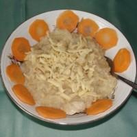 Рис в мультиварке Поларис