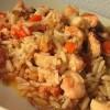 Рис в мультиварке Redmond