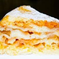Торт в мультиварке Панасоник